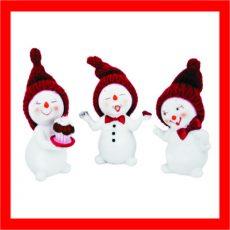 Winter - & Weihnachtsdekoration